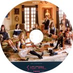 【韓流DVD】TWICE トゥワイス  PV&TV LIVE COLLECTION ★Signal