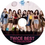 �ڴ�ήDVD��TWICE BEST TV COLLECTION ���ȥ��磻��