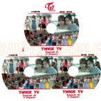 【韓流DVD】TWICE / トゥワイス「TWICE TV in Singapore SEASON6 #1~ #3 」完 SET (EP01-EP12) (日本語字幕) ★TWICE DVD