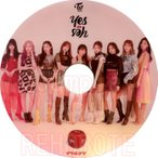 【韓流DVD】TWICE [  PV&TV LIVE COLLECTION ] YES OR YES ★ トゥワイス