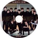 【韓流DVD】Wanna One [ 2018 PV & TV コレクション 2nd ] ★ワノワン