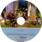 【韓流DVD】 WINNER 「 MIDSUMMER NIGHT LIVE V APP 」2017.08.05(日本語字幕)★ウィナー