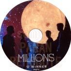 【韓流DVD】WINNER [ 2018 PV &TV LIVE COLLECTION ]MILLIONS ★ウィナー