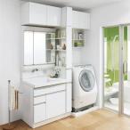 ショッピングTOTO TOTO 洗面化粧台 (洗面台) サクア 1650 mm (LDSWA075BFXSW1D LMWA075A3SXC2X LTSWA015BNR1D LWWA075ANA1D LWWA015ATR1D LWWA075XNX1D)