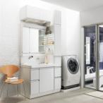 ショッピングTOTO TOTO 洗面化粧台 (洗面台) サクア 1000 mm (LDSWA075BBXSW1D LMWA075A3XXC2X LTSWA025BNX1D LWWA075ADX1D LWWA025ATR1D)