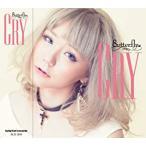 新品CD 007■8utterfly/CRY/BCR1010