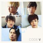 新品CD 001■CODE-V/初心 通常版/MUCD1274