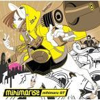新品CD 003■mihimaru GT/mihimarise/初回限定盤/DVD付/UPCH9425