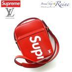 �륤�����ȥ��LOUIS VUITTON�� Supreme ����� M53417 ���̡���PM �������� �Ф�ݤ� �Хå� ���� ����