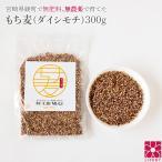 もち麦 レジスタントスターチ ダイシモチ 宮崎県産 300g βグルカン 食物繊維 雑穀 送料無料