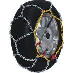コムテック タイヤチェーン 高性能金属製ジャッキアップ不要取付簡単 コンパクト収納スピーディア SX-105