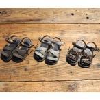 【SALE】ZOOM(ズーム) STITCH SANDAL(18cm) サンダル 靴