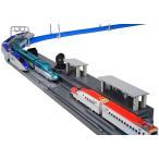 プラレールアドバンス H5系 新幹線・連続発車 ステーションセット 電車 おもちゃ