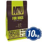 AATU (アートゥー) ドッグ ダック 10kg ドッグフード  a