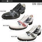 ドラゴンベアード メンズ Men's カジュアルシューズ DRAGON BEARD DX-224 靴