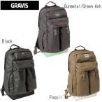グラビス バッグ バックパック メトロ2 GRAVIS METRO XL BAG 11341100 リュック デイパック 鞄 黒 メンズ