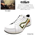 トップセブン スニーカー TOP SEVEN TS-3307 メンズ カジュアルシューズ