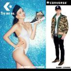 コンバース レザースニーカー sneaker メンズ Men's シェブロンスター CONVERSE XL PRO-LEATHER MULTICAMO HI xlarge カモフラージュ プロレザー sneaker