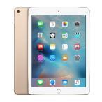 [訳あり] au iPad Air 2 Wi-Fi+Cellularモデル 64GB ゴールド 本体のみ   中古 白ロム 送料無料