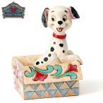 ディズニー フィギュア 101匹わんちゃん ラッキー Mini Lucky in a box #4054287