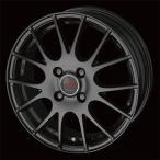 送料無料 ENKEI 製 クリエイティブ ディレクション CDM1 マットブラック 175/60R16 国産 タイヤ ホイール4本セット アクア