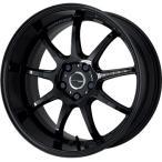 送料無料 WORK ワーク エモーション D9R ブラック 黒  215/40R18 国産タイヤホイール 4本セット PCD100 プリウス 86 レクサスCT