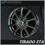 送料無料 155/65R14 ヨコハマ 国産 タイヤ ホイール4本セット N-BOX タント スペーシア ラストラーダ ティラードETA イータ  JWL/VIA規格品