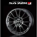 送料無料 WEDS ウェッズスポーツ SA72R 175/60R16 国産タイヤ ホイール4本セット アクア