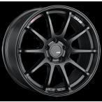 送料無料 SSR GT V02 フラットブラック 215/45R17 国産タイヤ ホイ-ル4本セット プリウス 86 レクサスCT