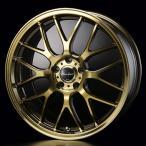 送料無料 ユーロスポーツ タイプ805 ブロンズ 165/50R16 国産タイヤ アルミホイール4本セット ハスラー キャスト