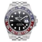 ロレックス GMTマスターII 126710BLRO 新品 メンズ(男性用) 送料無料 腕時計