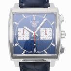 タグホイヤー モナコ キャリバー ホイヤー02 クロノグラフ CBL2111.FC6453 新品 メンズ(男性用) 送料無料 腕時計