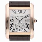 カルティエ タンクMC LM W5330001 新品 メンズ(男性用) 送料無料 腕時計