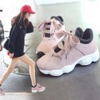 スニーカー レディース 靴 スポーツ シューズ ランニングシューズ 運動靴 ダイエット ウォーキング 疲れない 旅行 カジュアル