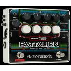 Electro-Harmonix Battalion Bass Preamp & DI