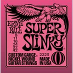 ERNIEBALL SUPER SLINKY 2223 09-42