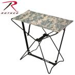 Rothco 専用ケース付 折りたたみイス 折りたたみ椅子 アウトドアチェア 折り畳みイス 折り畳み椅子 フォールディングチェア 携帯用イス