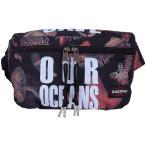 EASTPAK × VIVIENNE WESTWOOD イーストパック × ヴィヴィアン ウエストウッド B96 SAVE OUR OCEANS BELT BAG E0020F ベルトバッグ ショルダーバッグ 鞄
