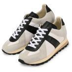 メゾン マルジェラ スニーカー レトロ ランナー Maison Margiela Sneakers Retro Runner S57WS0126 S47534 961 メンズ