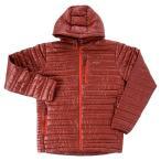 メンズ パタゴニア ウルトラライト フーディー ダウンジャケット ジャケット レッド Patagonia ULTRALIGHT DOWN HOOD JACKET 84767