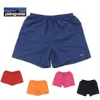 Patagonia パタゴニア バギーズ ショーツ アウトドア Baggies Shorts-5 In 57021 SNBL / FRE / MAN 5インチ パンツpat0165
