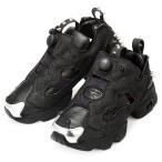 メンズ/レディース  リーボック インスタポンプフューリー テック スニーカー 靴 ブラック   REEBOK INSTA PUMP FURY FURY OG HW AR1716