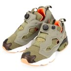 メンズ リーボック インスタポンプ フューリー REEBOK × mita sneakers × Winiche & Co. INSTA PUMP FURY FURY OG