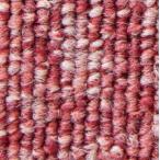タイルカーペット 安い 50x50  ピンク スミノエ PX3013 人気のPX3000シリーズ 国産品 業務用で丈夫 防炎(REROOM)