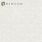 壁紙 のり付き ホワイト  トキワ TWP-3466 エレガンス もとの壁紙の上から貼れます。下敷きテープ付き 貼りやすく簡単 DIY  購入目安15m 6畳分目安30m(RERO...