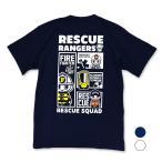 RESCUE RANGERS Tシャツ