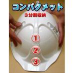 避難用組立式ヘルメット