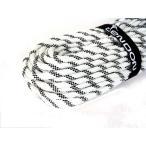 セミスタティックロープ 11mm50m テンドン ホワイトEN1891 【 ロープアクセス・IRATA基準・高所作業用】
