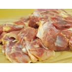 雅虎商城 - がめ煮用 九州産親鶏 もも正肉 1キログラム