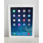 送料無料(中古) Apple iPad4(美品)16GB MD513J/A